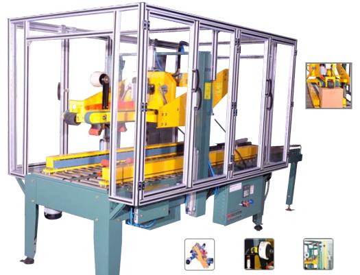 Catalog cho máy dán băng keo thùng carton tự động 5frm signode
