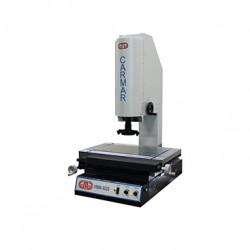 Catalog của máy đo biên dạng dùng quang vmm-2515d carmar