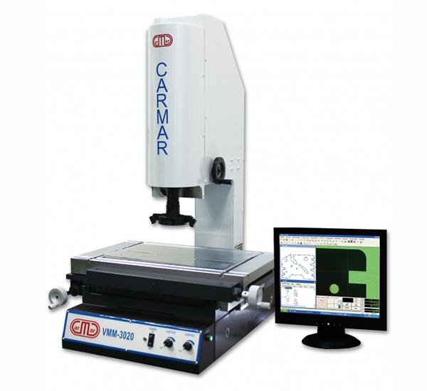 Catalog của máy đo quang video vdtm-1510 carmar