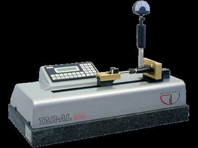 Catalog của thiết bị cài đặt chuẩn đa năng tar-al s3000 metrology