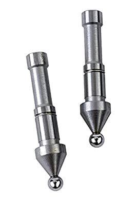 Catalog đầu đo cho panme đo bánh răng 124-801 mitutoyo