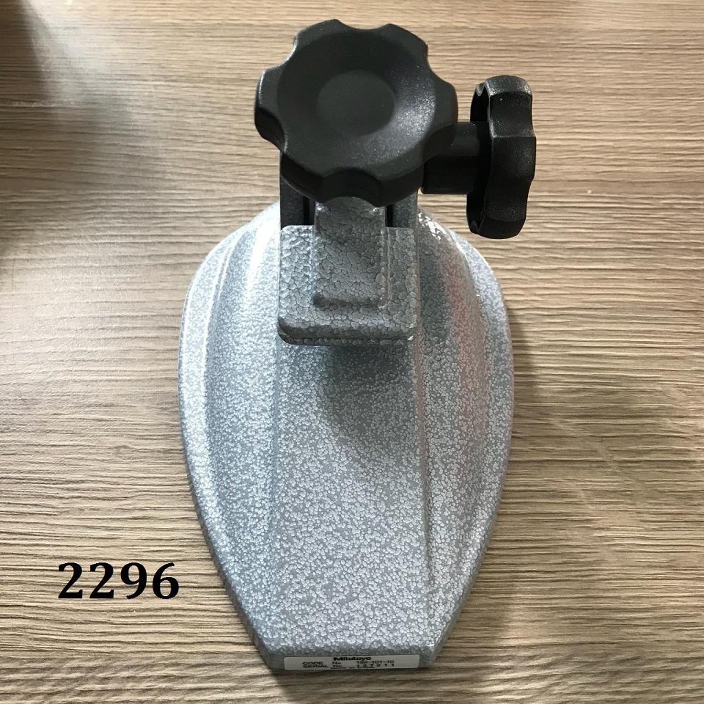 Catalog đế kẹp panme 156-101-10 mitutoyo