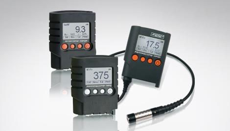 Catalogue cho máy đo độ dầy lớp phủ permascope® mpo-fp của thương hiệu fischer