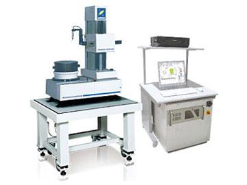 Catalogue cho máy đo độ tròn và độ trụ rondcom 55b accretech