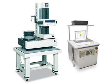 Catalogue cho máy đo độ tròn và độ trụ rondcom 60a accretech