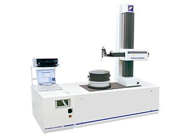 Catalogue cho máy đo độ tròn và độ trụ rondcom 60a-lh accretech