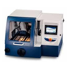 Catalogue của máy cắt AbrasiMatic 300 Buehler