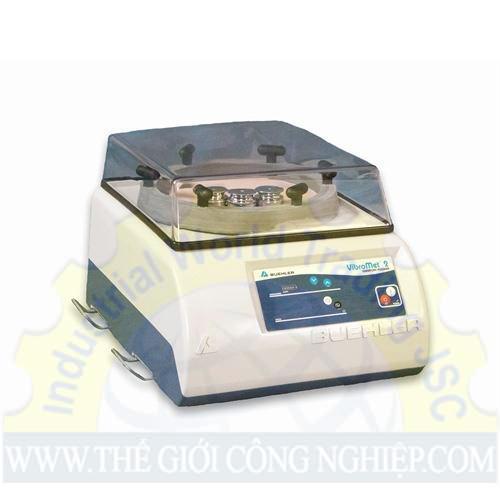 Catalogue của máy đánh bóng rung vibromet™ 2 67-1635-250 buehler