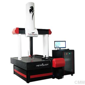 Catalogue của máy đo 3 chiều cmm-v575cnc metrology