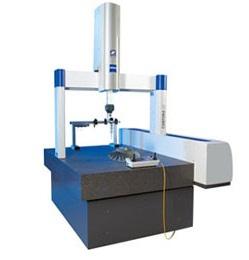 Catalogue của máy đo 3 chiều contura g2 rds/navigator accretech