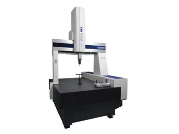 Catalogue của máy đo 3 chiều sva nex accretech