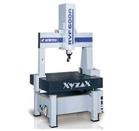 Catalogue của máy đo 3 chiều xyzax rvf-a series accretech