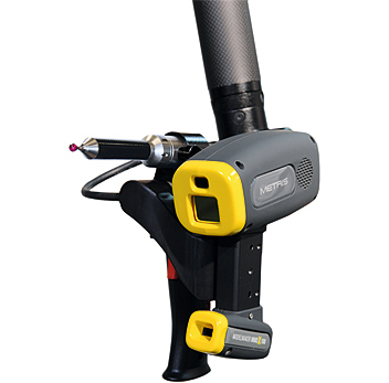 Catalogue của  Máy đo bằng laser MMCx Nikon