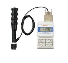 Catalogue của máy đo độ cứng cầm tay HH-411 mitutoyo