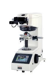 Catalogue của máy đo độ cứng hm-210 type A mitutoyo