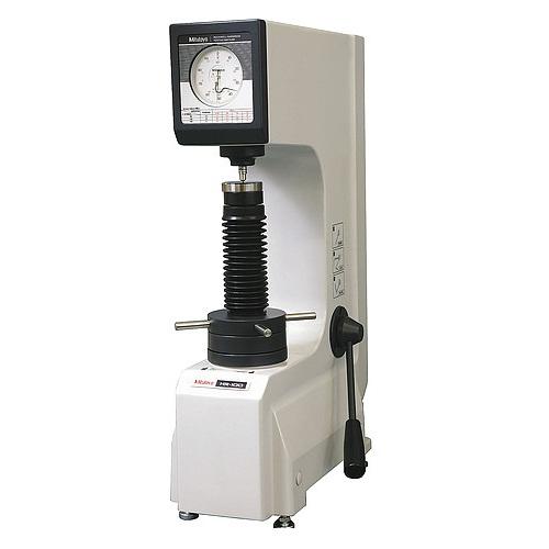 Catalogue của máy đo độ cứng hr-320ms mitutoyo