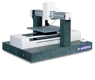 Catalogue của máy đo độ nhám bề mặt 1400g-lcd accretech