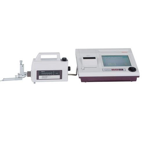 Catalogue của máy đo độ nhám sj-500 mitutoyo