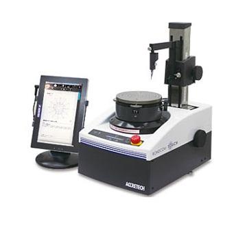 Catalogue của máy đo độ tròn rondcom touch accretech