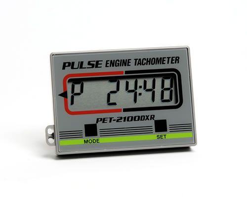 Catalogue của máy đo tốc độ vòng quay động cơ pet-2100dxr oppama