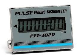 Catalogue của máy đo tốc độ vòng quay động cơ pet-302r oppama