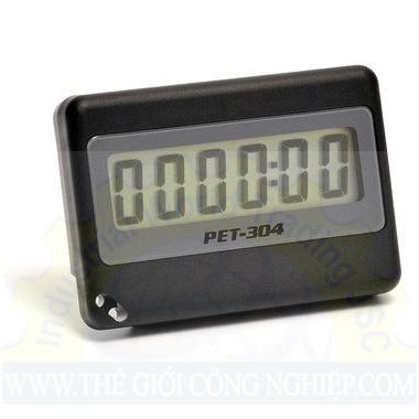 Catalogue của máy đo tốc độ vòng quay động cơ pet-304 oppama