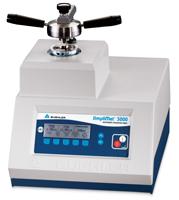 Catalogue của máy đúc mẫu nóng simplimet 3000 simplimet 3000 buehler