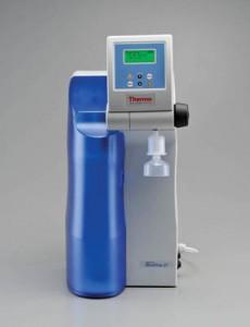 Catalogue của máy lọc nước siêu sạch micro pure uv thermo-scientific