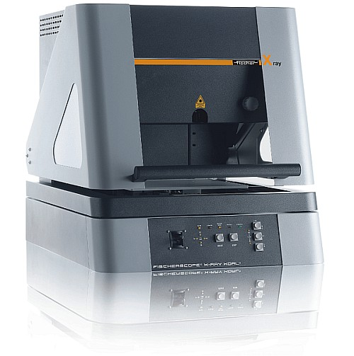 Catalogue của máy phân tích thành phần bằng phương pháp quang phổ xdl-220 fischer