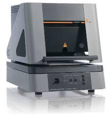 Catalogue của máy phân tích thành phần bằng quang phổ xdl-210 fischer