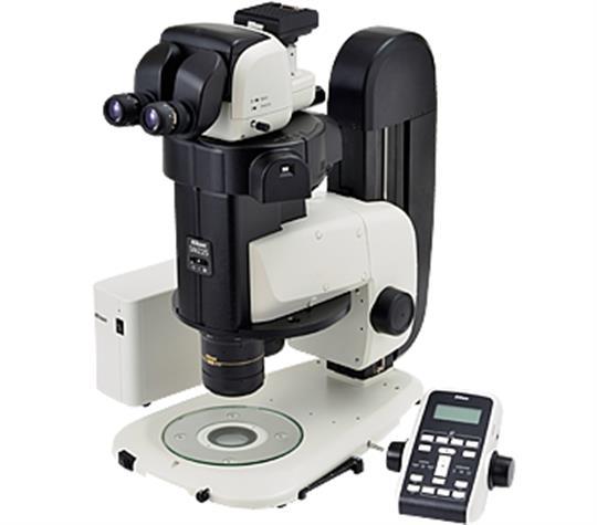 Catalogue kính hiển vi smz25/smz18 nikon