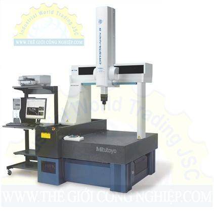 Catalogue máy đo ba chiều crysta-apex s544 mitutoyo