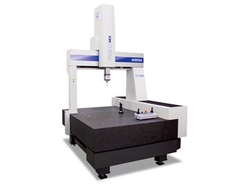 Catalogue máy đo ba chiều tọa độ điểm xyzax fusion nex 7/5/5 accretech