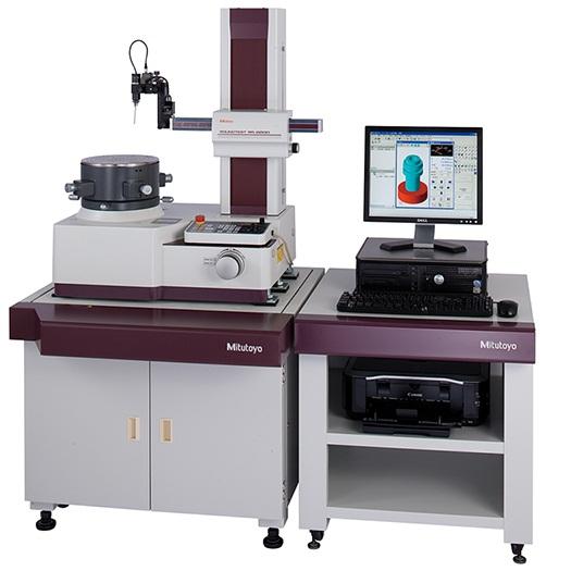 Catalogue máy đo độ tròn ra-2200as mitutoyo