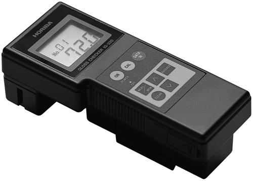 Catalogue máy kiểm tra độ sáng bóng ig320 horiba