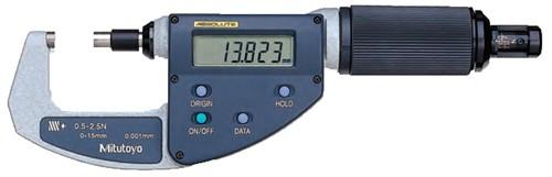 Catalogue panme đo ngoài điện tử 227-201 mitutoyo