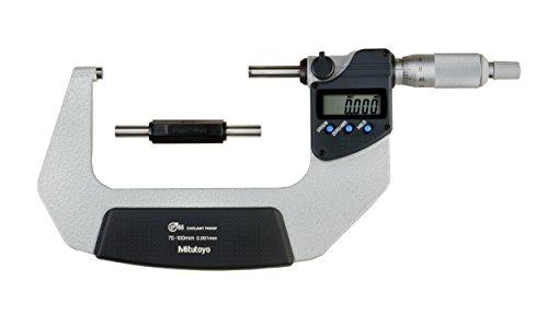 Catalogue panme đo ngoài điện tử 293-243-30 Mitutoyo