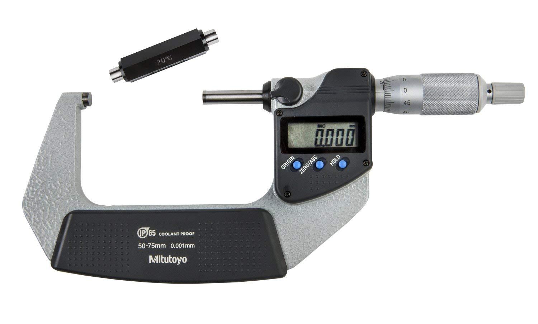 Catalogue panme đo ngoài điện tử 293-246-30 Mitutoyo