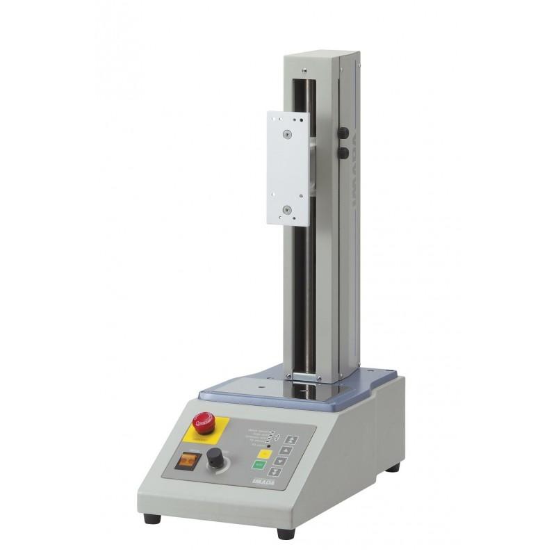 Manual đồ gá tải 500n cho thiết bị đo lực MX-500N Imada