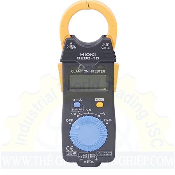 Ampe Kìm 3280-10 HIOKI
