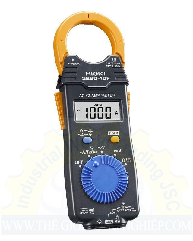 Ampe kìm 3280-20F HIOKI