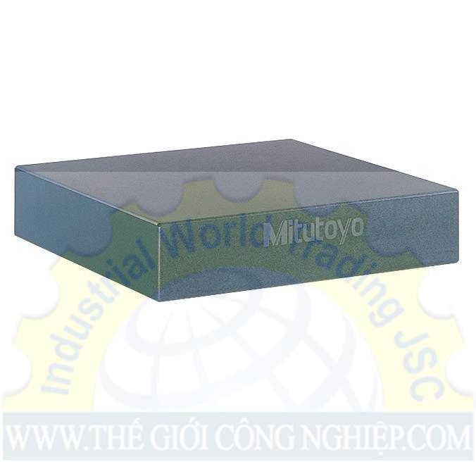 Bàn máp, bàn rà chuẩn 600 x 450 x 100mm 517-114C MITUTOYO