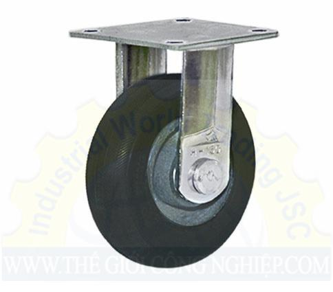 Càng bánh xe cố định H150 C Phong Thạnh H150 C PhongThanh