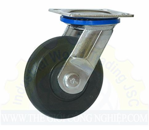Càng bánh xe di động H130 Phong Thạnh H130 PhongThanh
