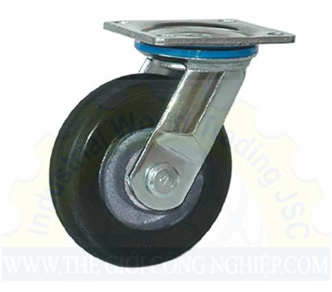 Càng bánh xe di động H150 Phong Thạnh H150 PhongThanh