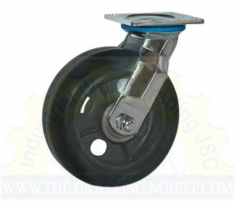 Càng bánh xe di động H8x3 PhongThanh