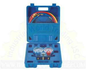 Bộ Đồng hồ nạp gas lạnh VMG-2-R22 Value