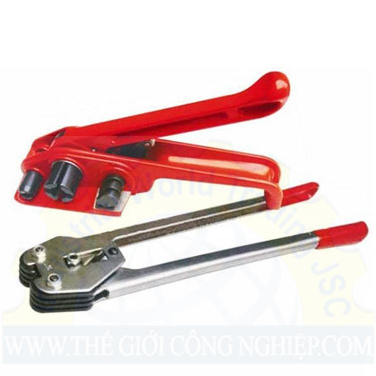 Bộ Dụng Cụ Đóng Đai Nhựa  SD330 China