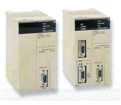 Bộ lập trình PLC CS1G-CPU42H Omron