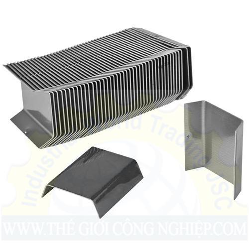 Bọ sắt nhiều lớp 16mmx0.6mm TGCN-2828 VietnamPackaging
